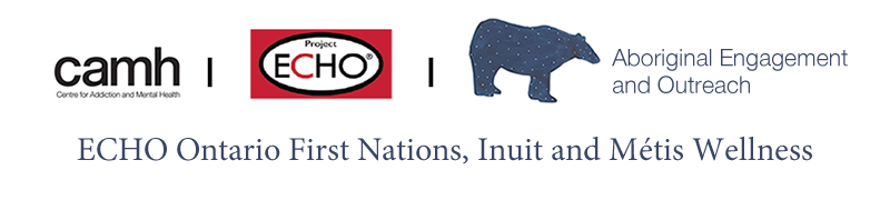 ECHO First Nations, Inuit and Metis Wellness