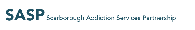 SASP - Scarborough Addiction Services Partnership