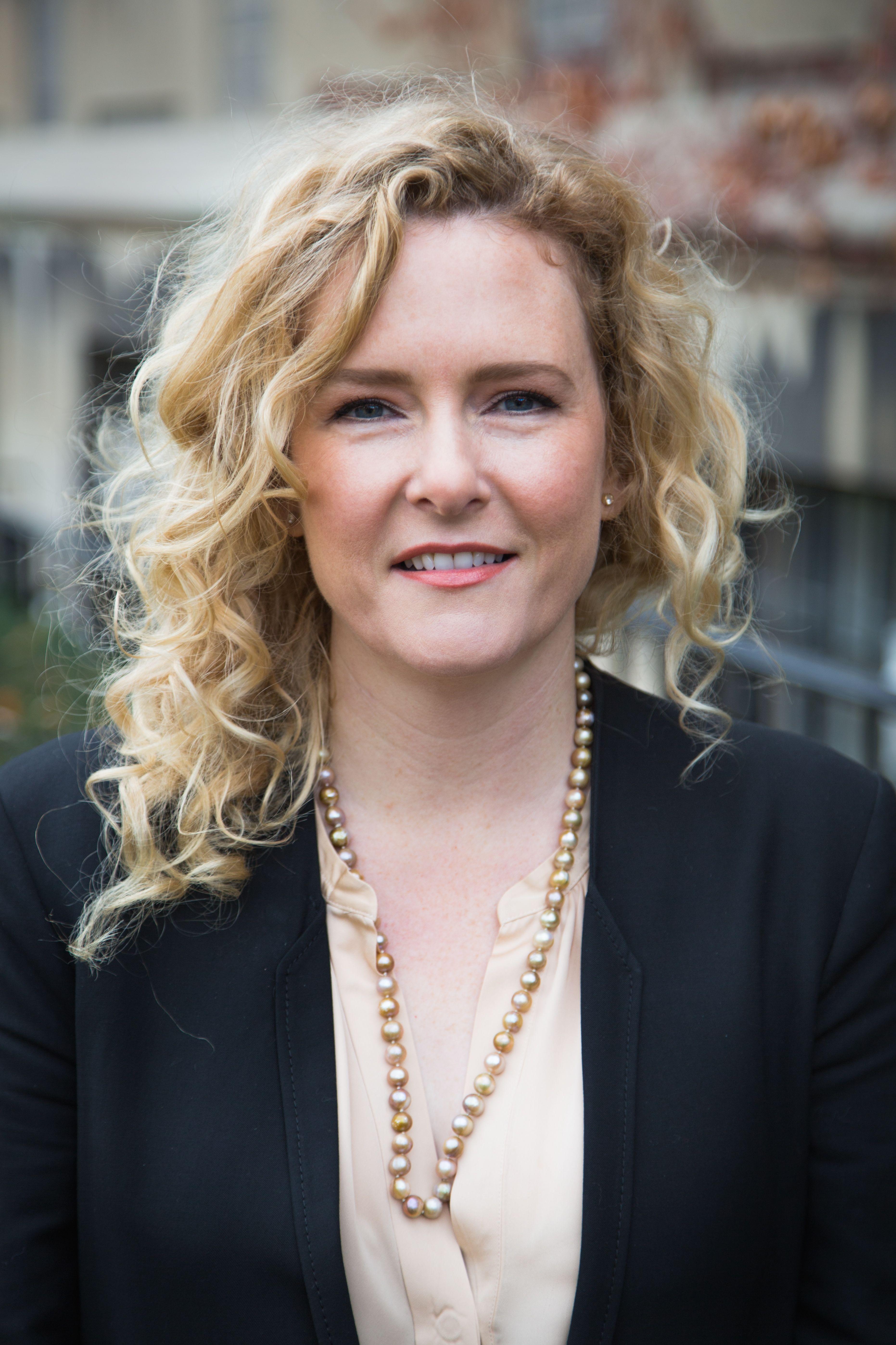 Dr. Alison Crawford