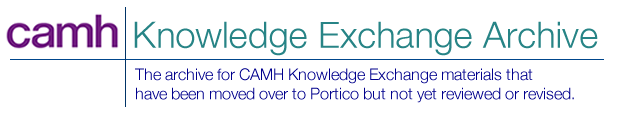 Knowledge Exchange Archive