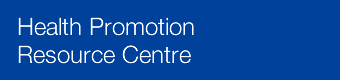 Health Promotion Resource Centre