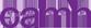 Logo de CAMH.